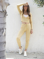 Костюм Comfy Fit Yellow